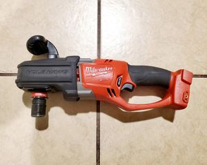 Milwaukee (2708-20) Hole Hawg Right Angle Drill Bare Tool for Sale in Chula Vista, CA
