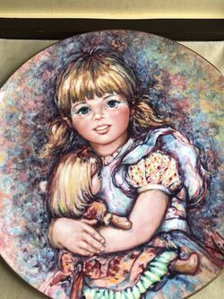 Vickers collectible dish (Cherish) for Sale in North Versailles,  PA