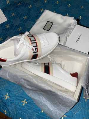 Gucci Shoes Size 11.5 Men for Sale in Torrance, CA