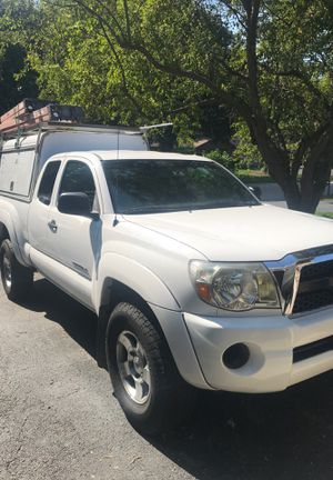 2011 Toyota Tacoma for Sale in Yorkville, IL