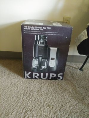 Coffee Maker New Never Used for Sale in Pittsburgh, PA