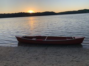 16 ft canoe for Sale in Catonsville, MD