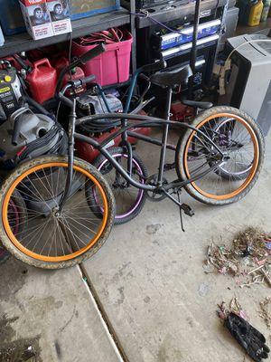 Cruiser Bike Set for Sale in Phoenix, AZ