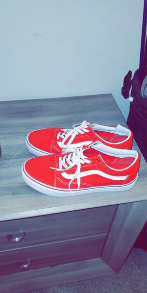 Mens Vans size 11 for Sale in Columbia, MD