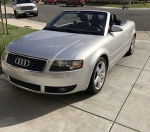 2005 audi a4 1.8t for Sale in San Diego, CA
