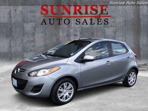 2014 Mazda Mazda2 Sport for Sale in Milwaukie, OR