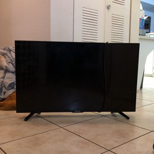 40inch Smart Tv for Sale in Delray Beach, FL