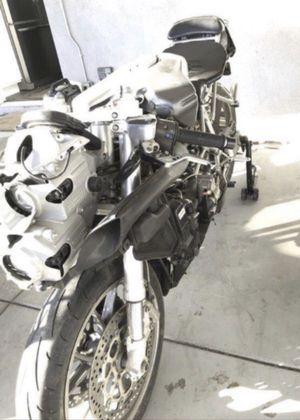 Ducati 749 2005 for Sale in Riverside, CA