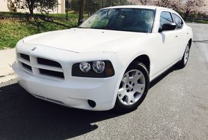 $3900 Firm + Priced Below value + Clean title + 2007 Dodge Charger for Sale in Kensington, MD