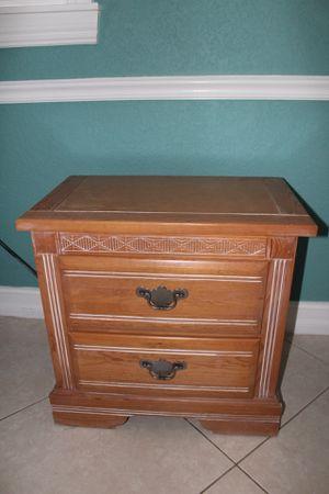 Master bedroom furniture for Sale in Boca Raton, FL