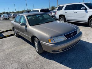 1998 Toyota Avalon for Sale in Plant City, FL