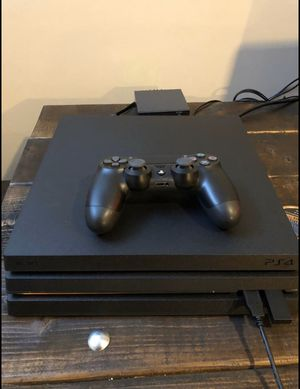 PS4 Pro for Sale in Alabaster, AL