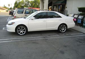 2005 toyota camry FULLY LOADED for Sale in Buffalo, NY