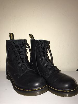Dr. Martens Pascal Boots for Sale in Mountain View, CA