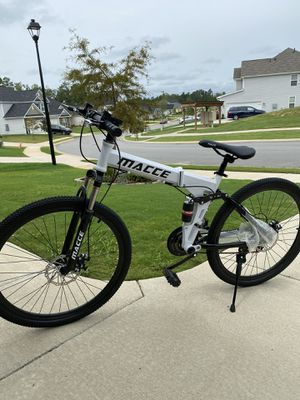 Macce bikes for Sale in Lakeland, FL