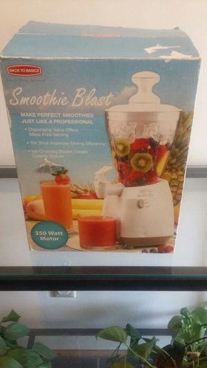Smoothie Blast for Sale in Newport News, VA