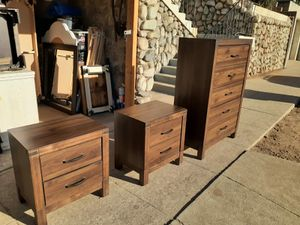 Dresser set for Sale in Los Angeles, CA