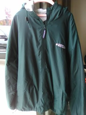 Mayfield jacket with hoodie for Sale in MAYFIELD VILLAGE, OH