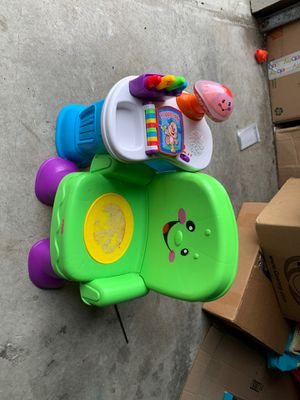 Fisher price kids chair for Sale in Renton, WA
