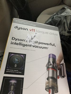 Dyson v11 torque drive for Sale in St. Louis, MO