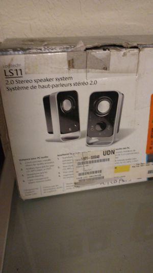 Computer speakers for Sale in Juniper Hills, CA