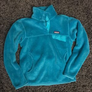 S* Patagonia fleece pullover for Sale in Spokane, WA