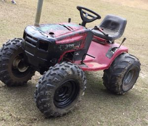 Mud mower for Sale in Dublin, GA