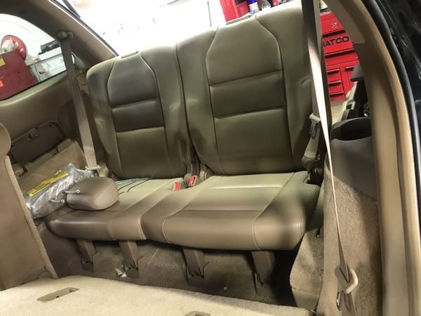 only for Acura MDX parts of 2006