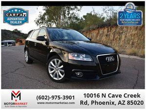 2011 Audi A3 for Sale in Phoenix, AZ