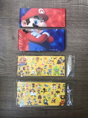 Nintendo 3ds faceplates for Sale in Los Angeles, CA