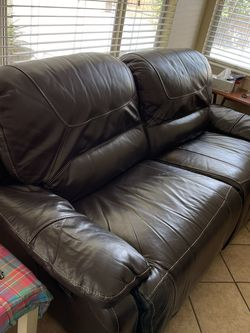 Love Seat Couch for Sale in Clovis,  CA