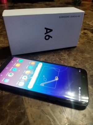 Brand new Samsung Galaxy A6 for MetroPCS for Sale in Phoenix, AZ