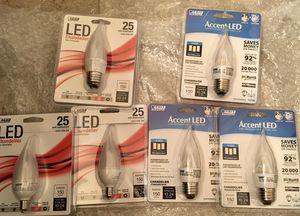 LED lightbulbs for Sale in Greer, SC