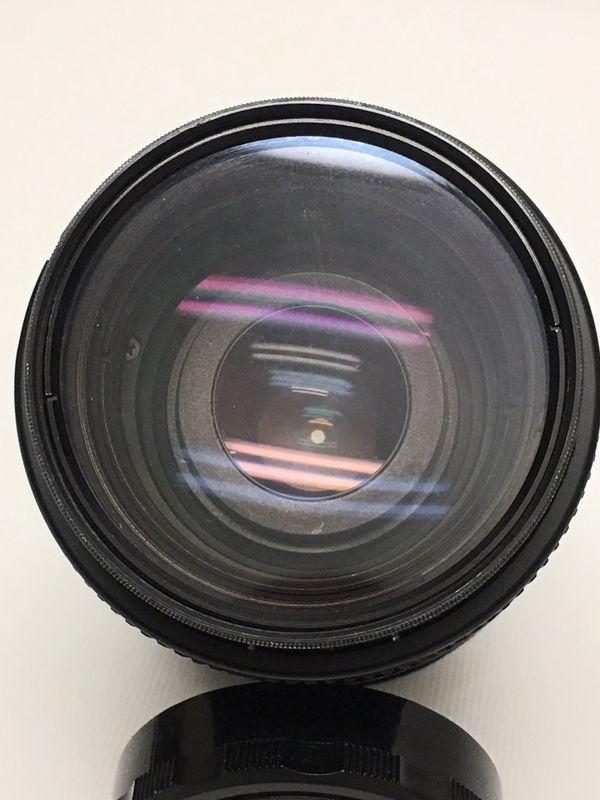Nikon Nikkor Lens (70-210mm)