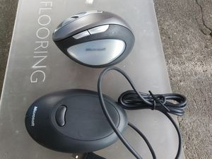 Microsoft natural wireless laser mouse 6000 for Sale in Cocoa, FL