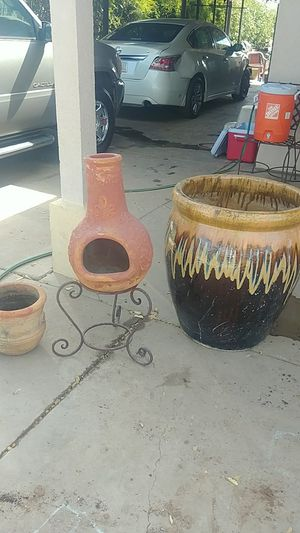Flower Pots for Sale in Phoenix, AZ