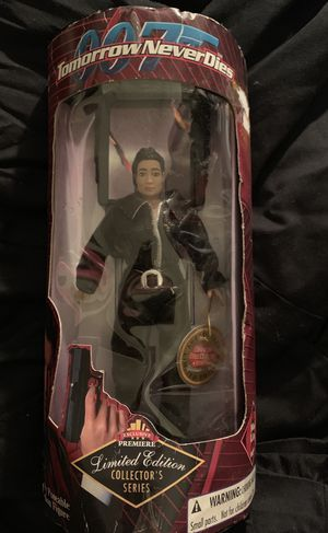 007 Wai Lin Doll for Sale in Stonecrest, GA