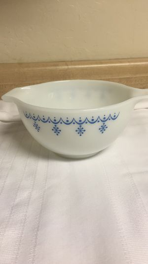 Pyrex Mixing Bowl for Sale in Truckee, CA