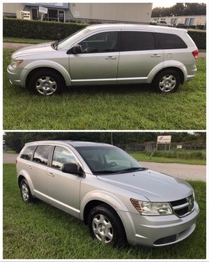 2009 Dodge Journey for Sale in Kissimmee, FL