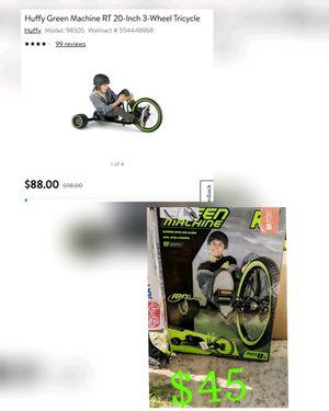 3 wheel tricycle for Sale in Lemoore, CA