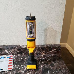 Dewalt Led Light for Sale in St. Petersburg, FL