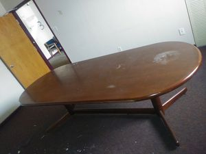 Assorted office Desks, book shelves, filing cabinets. for Sale in Garnet Valley, PA