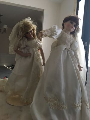 Antique Dolls for Sale in Williamsville, NY