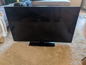 """JVC 48"""" TV for Sale in Arlington, VA"""