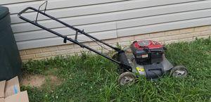 Craftsman lawnmower for Sale in West Laurel, MD