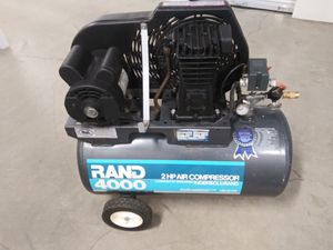 Commercial air compressor for Sale in Pleasanton, CA