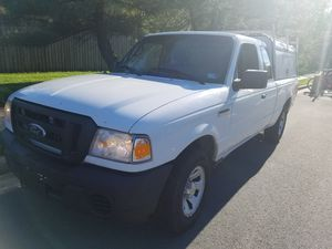 2010 ford ranger king cab ready for work for Sale in Alexandria, VA