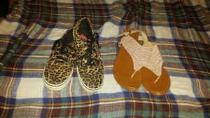 Womens shoes for Sale in Alexander, AR