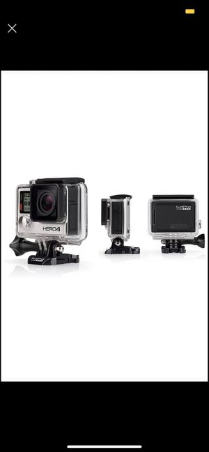 GoPro Hero 4 for Sale in Temple Hills, MD