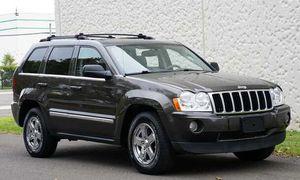 2006 Jeep Grand Cherokee for Sale in Macon, GA